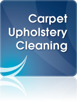 Carpet Upholstery Cleaning